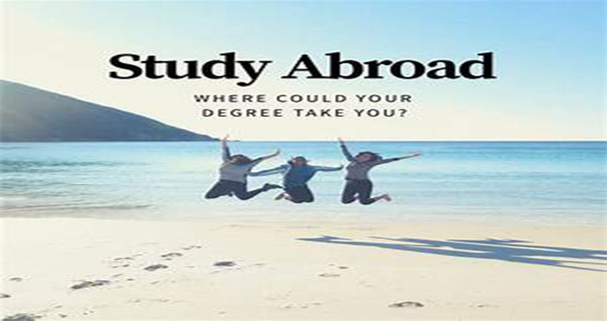 Preparations That You Need to Make Before Studying Overseas